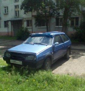 Ваз2108