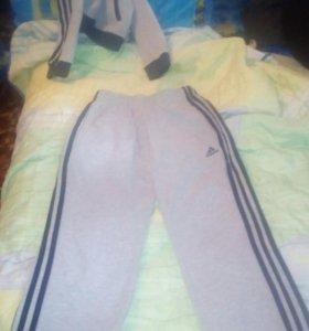 Костюм спортивный Adidas оригинал