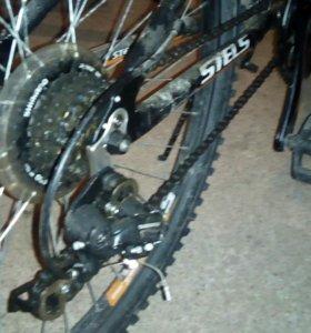 Продам велосипед stels 510