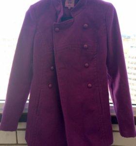 Пальто инсити