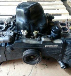 Двигатель субару el15