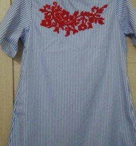Платье женское 46р.