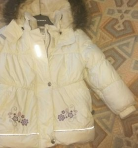 Куртка зимняя Kerry