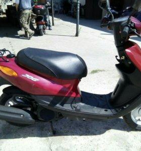 Yamaha Jog sa36, инжектор, с гарантией