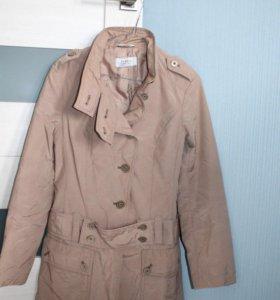 Куртка демисезонная,размер 42-44