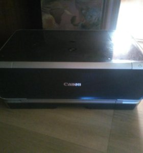 Принтер Canon ip4000