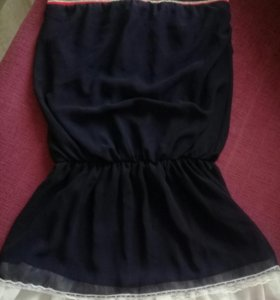 Туника (платье короткое)