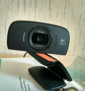 Web-камера в hd, с автофокусом
