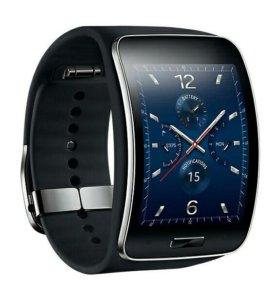 Смарт часы Samsung Gear s