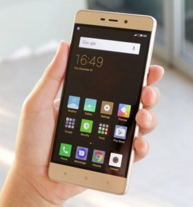 Xiaomi Redmi 4 Prime 32Gb новый