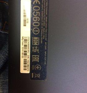 Планшет Lenovo tab 2 a10-70f
