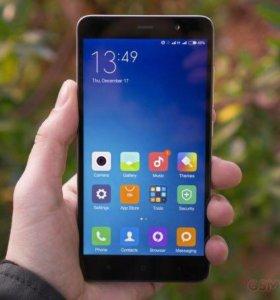 Xiaomi Redmi Note 3 32Gb новый