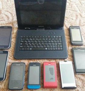 Планшет смартфоны