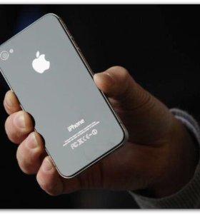 Apple iPhone 4 32Gb новый