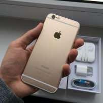 Apple iPhone 6 16Gb Gold новый
