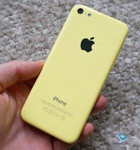 Apple iPhone 5c 16Gb новый