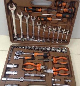 Набор инструментов Ombra 55