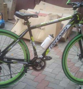 """Горный велосипед 29"""""""