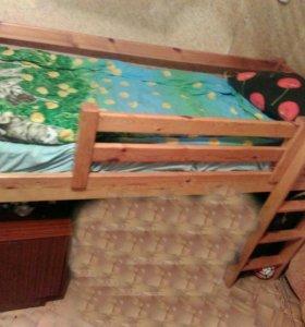 Продаю кровать.