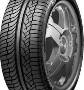 Шины Michelin Diamaris 255/55 r 18
