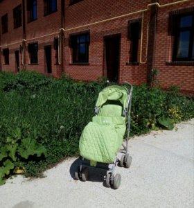 Коляска Avanti  infancy