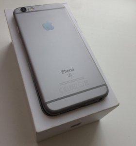 iPhone 6s 64 Gb идеальное состояние