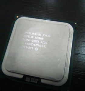 Процессор s775 Intel Xeon E5430