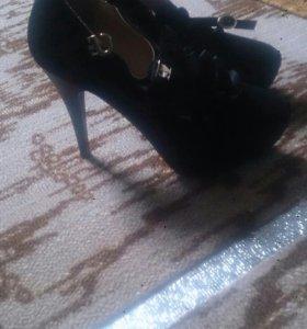 Обувь 2 за 500р