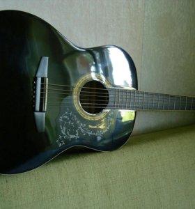 Гитара акустическая 6-и струнная