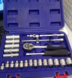 Набор инструментов 24 предмета