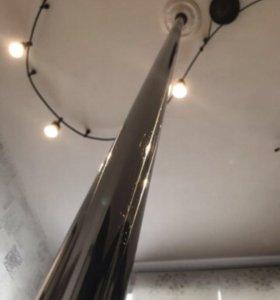 Продам пилон для pole dance