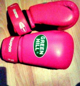Перчатки для кик-бокса. Тел.920.205.06.97