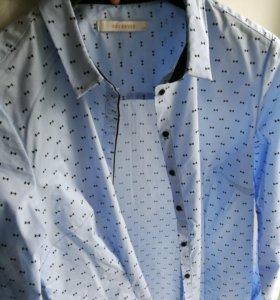 Новая рубашка Reserved