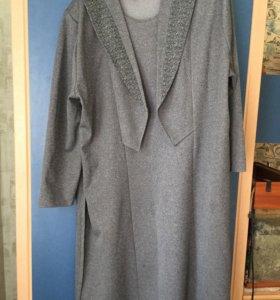 Платье женское б/ у