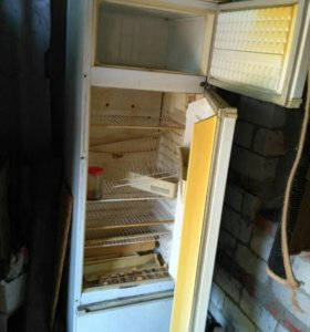 Холодильничек