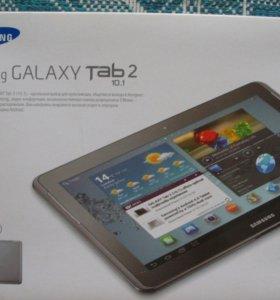 Планшет Samsung Galaxy Tab 2, 10,1