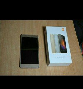 Продам Xiaomi Redmi 3S 16Gb