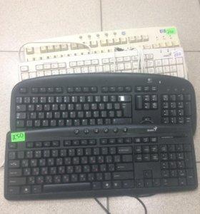 Клавиатура на компьютер