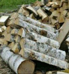Поколоть дрова,