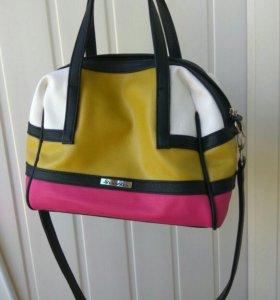 Дамская сумочка (новая)