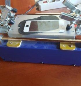 Сепаратор для разборки экранов Самсунг  и Айфон