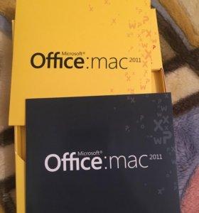 Microsoft Office для Mac