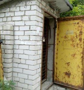 "ПОГРЕБ, ул.Астраханская 68, ""Ягодка"""