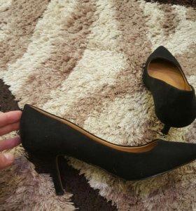 Туфли классические h&m