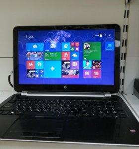 Ноутбук HP pavlion g6 ne