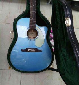 Электро гитара 6 струная Fender sonoran