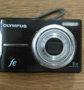 ФотоаппаратOlympus FE-46