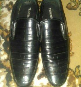 Туфли и кроссовки подростковые