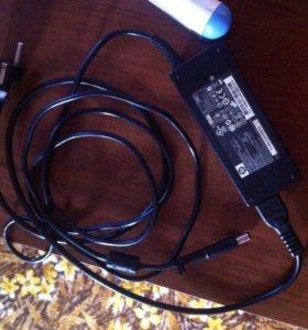 Зарядка для ноутбука HP