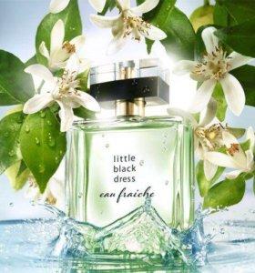 Little black dress eau fraiche от Avon